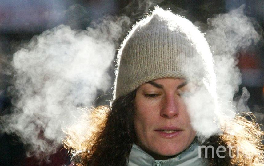 Дышите по технике. Фото Getty