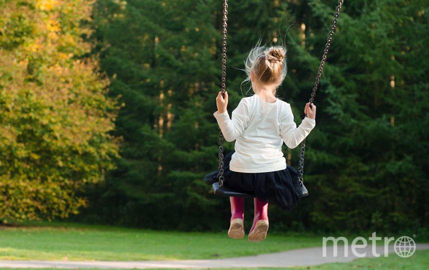 Вспоминайте радостное детство. Фото Pixabay