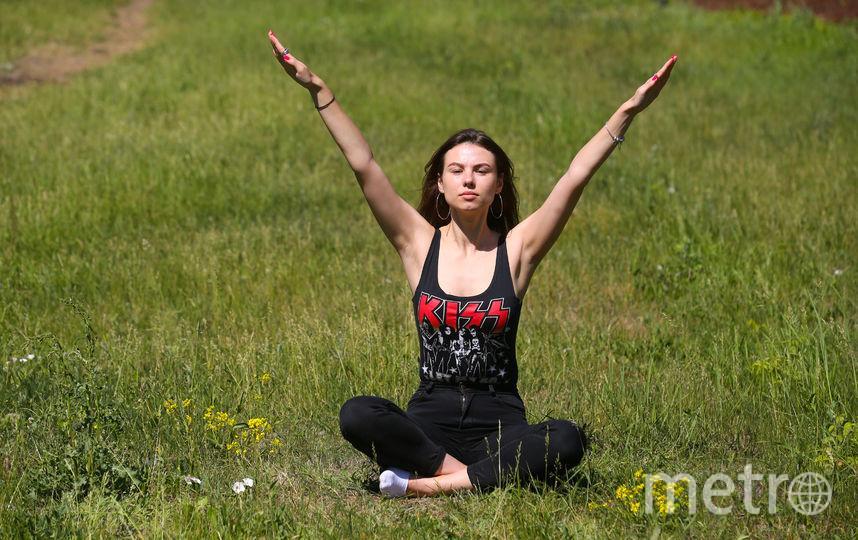 Упражнение №1, которое поможет избавиться от тревоги. Фото Василий Кузьмичёнок