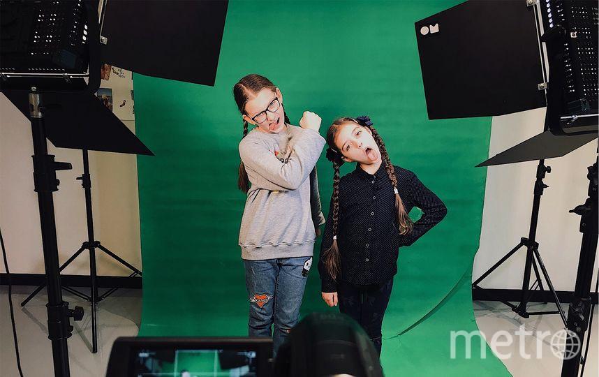"""Видеоблогеры заменили родителей. Фото предоставлено героем публикации, """"Metro"""""""