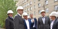 В Новосибирске возобновили строительство перинатального центра