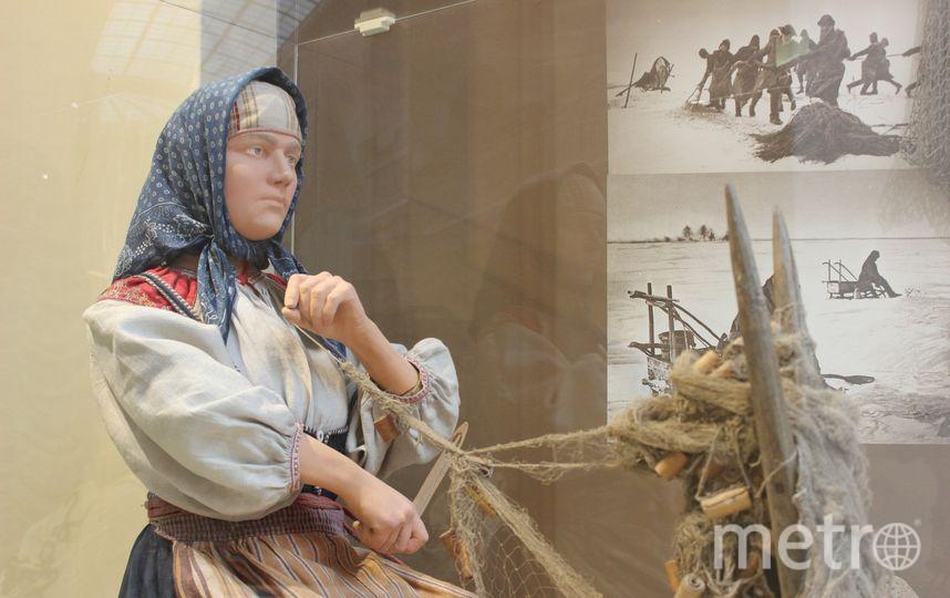 "Народы Северо-Запада и Прибалтики. Фото Дарья Есенина, ""Metro"""