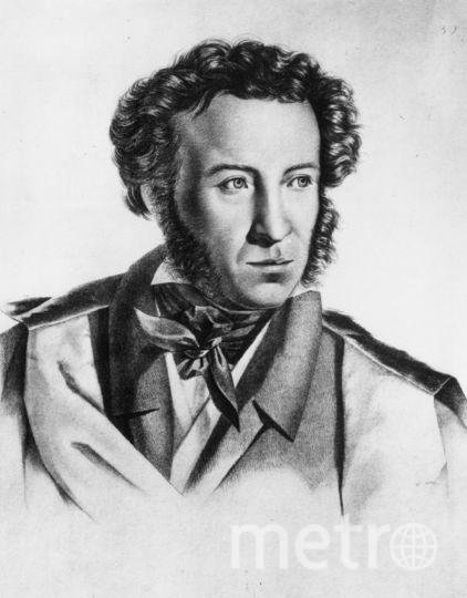 Александр Пушкин. Фото Getty