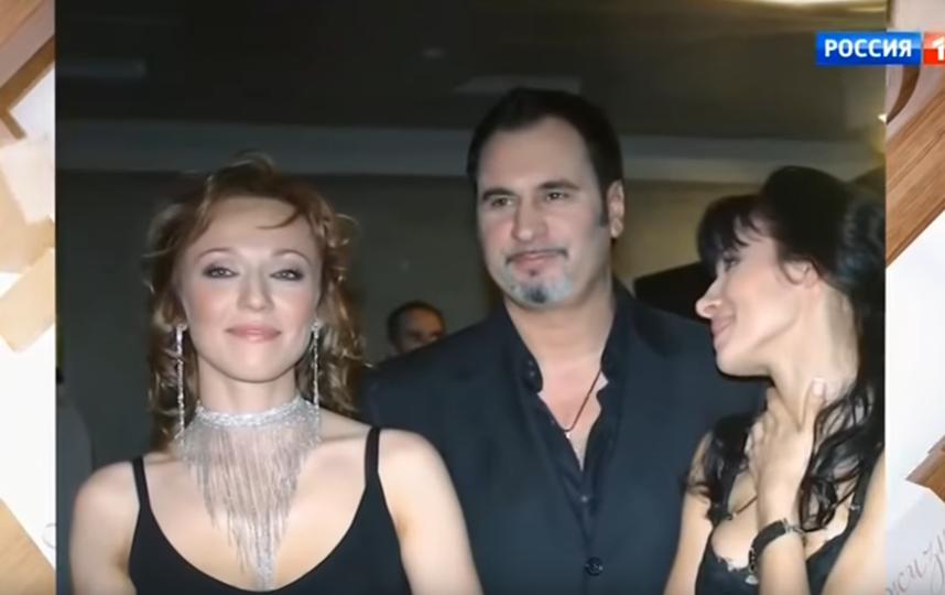 Валерий Меладзе и Альбина Джанабаева. Фото Скриншот Youtube