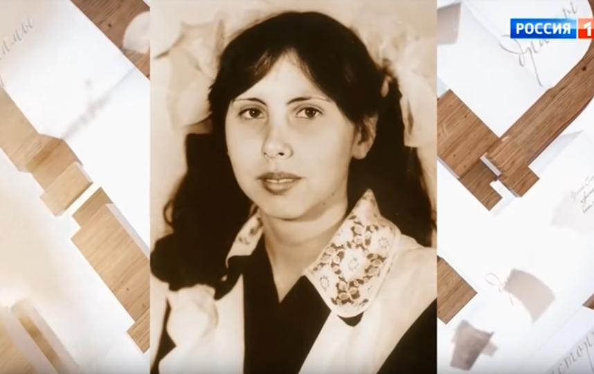 Ирина Меладзе. Фото Скриншот Youtube