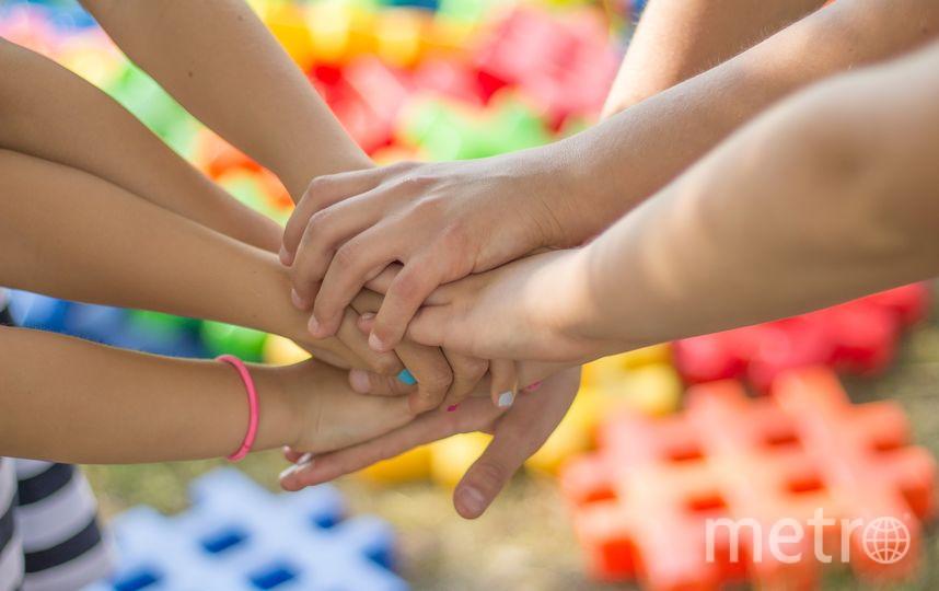 Во время летних каникул большинство родителей пытаются найти для своих чад полезное и интересное занятие. Фото pixabay.com
