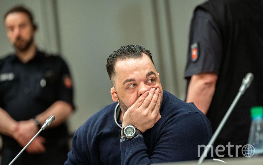 Нильс Хёгель. Фото AFP