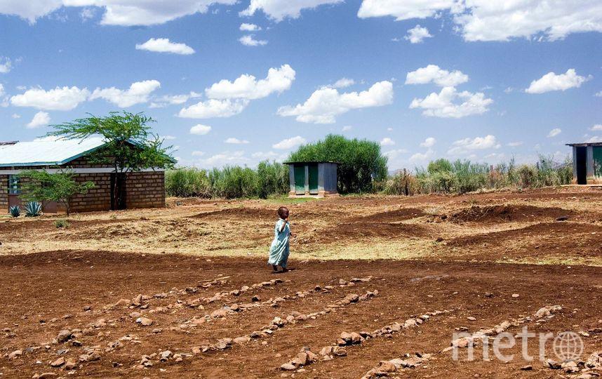 """В кенийском селе мать зашила рот своему 10-летнему сыну. Фото Pixabay.com, """"Metro"""""""