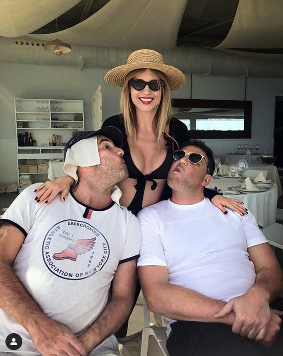 Наталья Чистякова-Ионова, Глюкоза. Фото Скриншот Instagram: @chistyakova_ionova