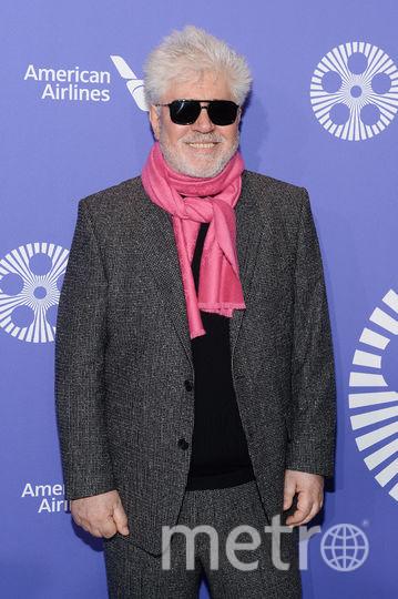 Педро Альмодовар. Фото Getty