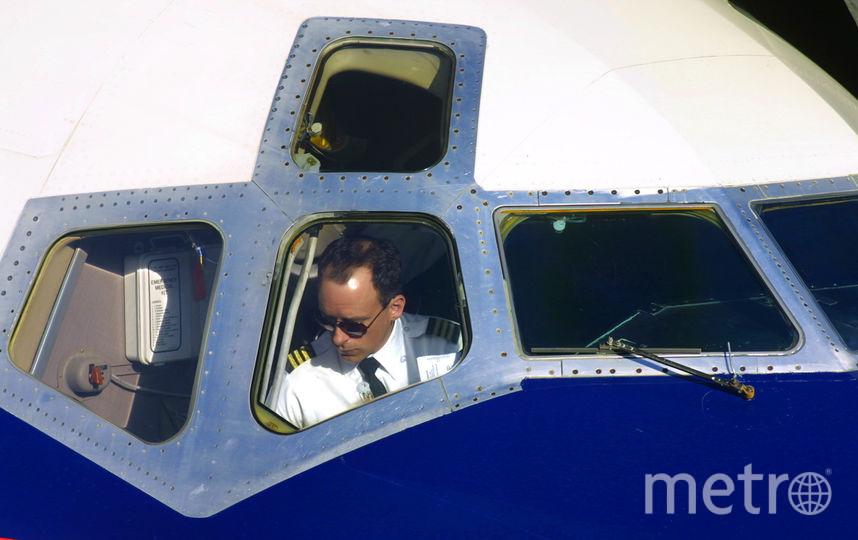 ВУЗ, в котором обучались эти пилоты, не имел лицензии. Фото Getty