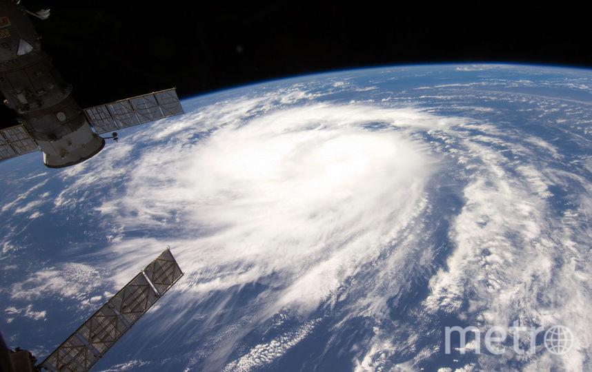 МКС откроют для туристов. Фото Getty