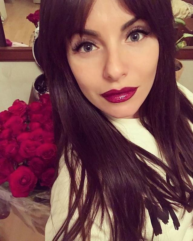 Юля Волкова. Фото Скриншот Instagram: @official_juliavolkova