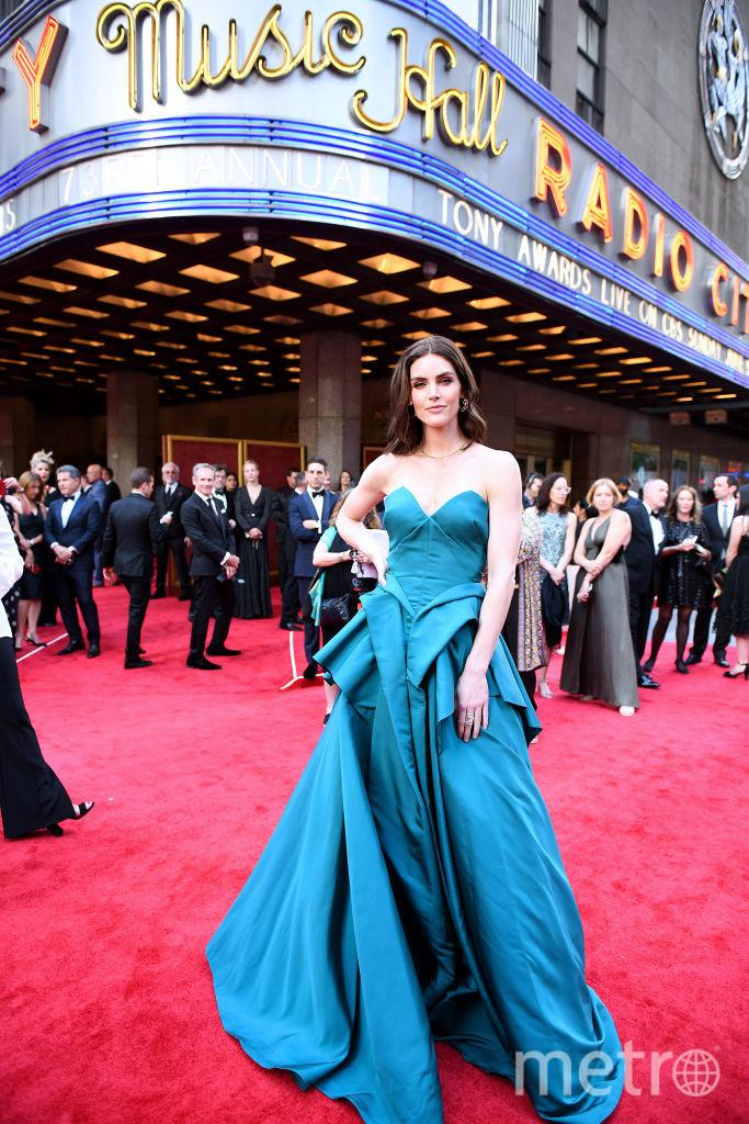 Tony Awards . Фото Getty