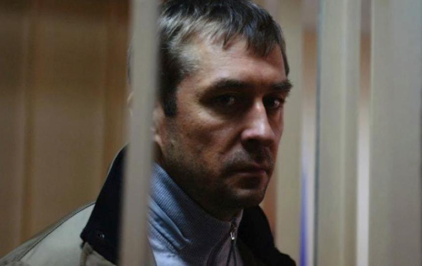 Дмитрий Захарченко. Фото РИА Новости