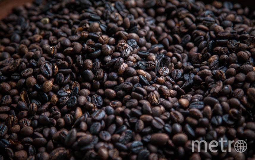 Кофе. Фото Getty