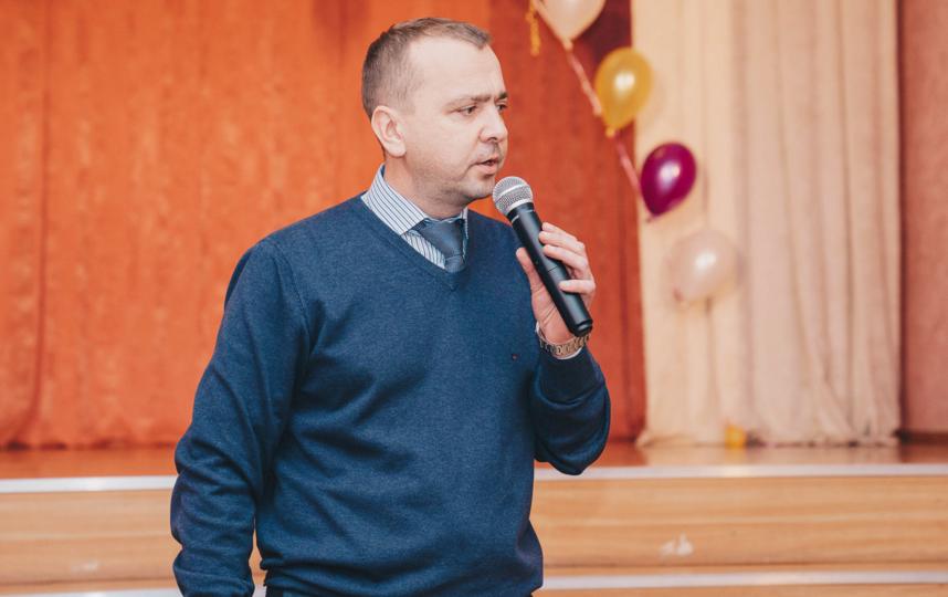 """Павел Зеленков. Фото http://www.assembly.spb.ru, """"Metro"""""""