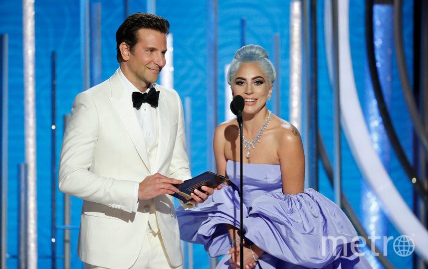 Бредли Купер и Леди Гага. Фото Getty