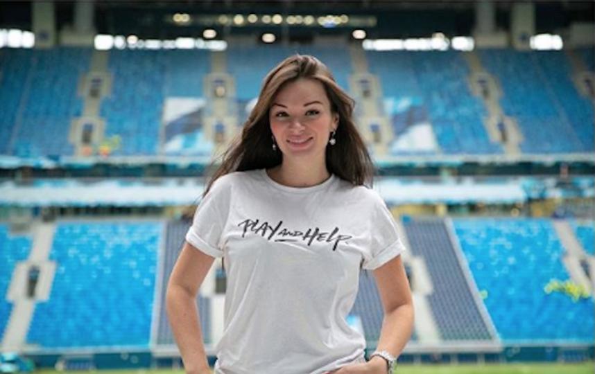Жена Андрея Урганта Елена Романова. Фото www.instagram.com/romanovalena
