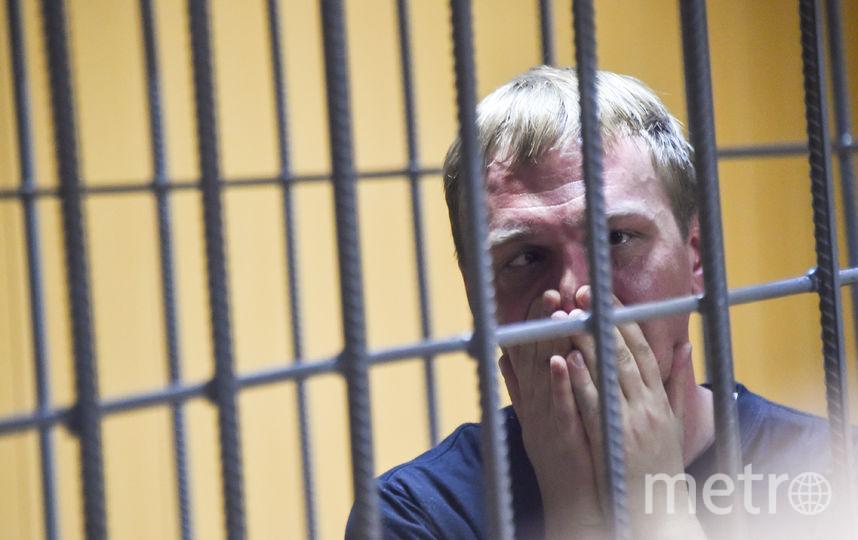Иван Голунов. Фото AFP