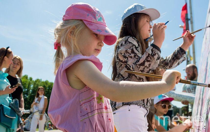Принять участие в мастер-классах смогут и дети, и взрослые. Фото mos.ru