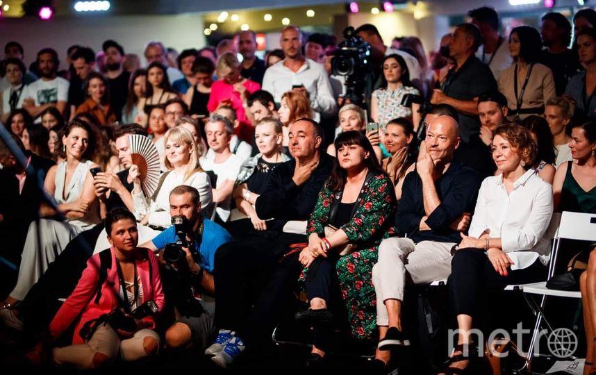 """На 30-м кинофестивале """"Кинотавр"""" подвели итоги конкурса короткого метра. Фото Анна Темерина, Предоставлено организаторами"""