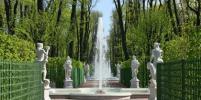 В Летнем саду Петербурга представят аромат балерины Павловой