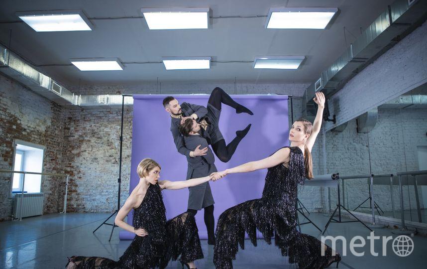 """Балет. Фото предоставлены пресс-службой театра """"Балет Москва"""""""