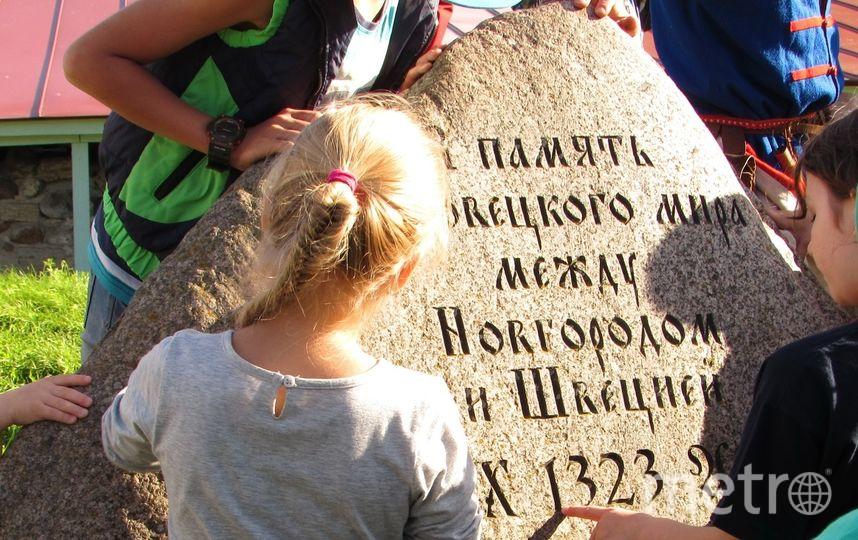 Фестиваль в крепости Орешек. Фото предоставлено ресс-службой ГМИ СПб, Предоставлено организаторами