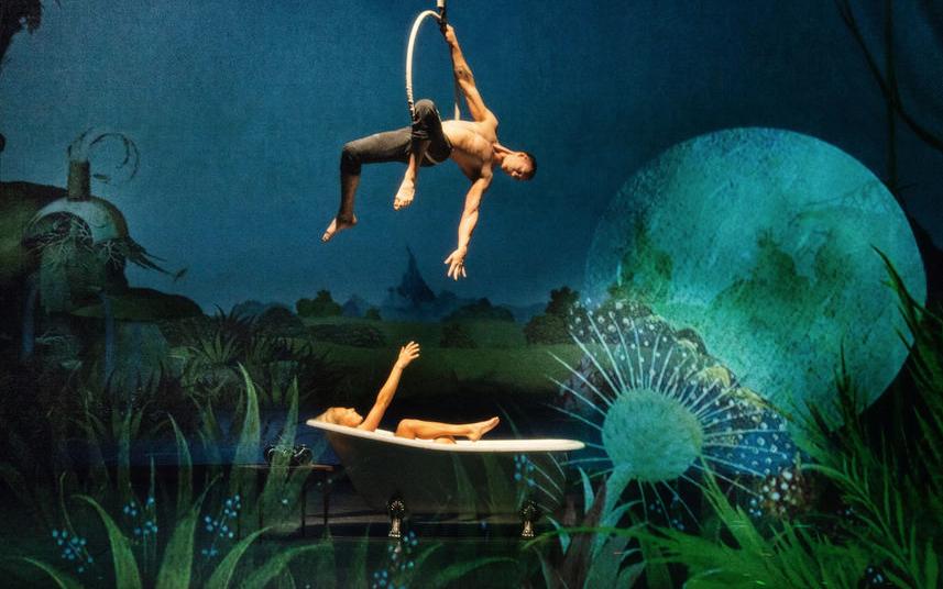 """Театральная олимпиада: """"Сны Босха"""". Фото heatreolympics2019.com, Предоставлено организаторами"""