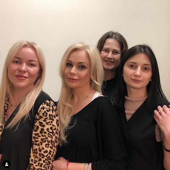 Елена Корикова. Фото Скриншот Instagram: @korikova_official