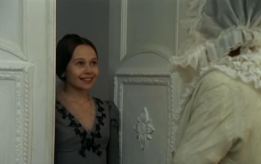 Елена Корикова. Фото Скриншот Youtube