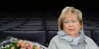 Стали известны подробности о состоянии Галины Волчек, которую госпитализировали в Москве
