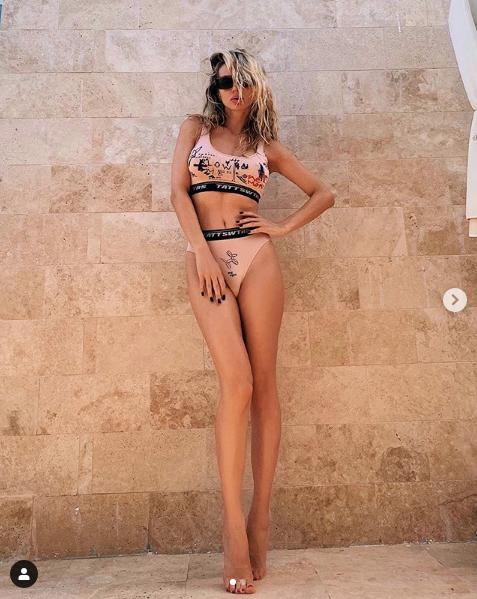 Светлана Лобода. Фото скриншот https://www.instagram.com/lobodaofficial/