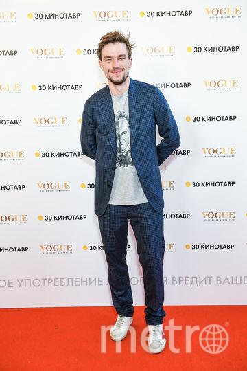 Александр Петров. Фото Предоставлено организаторами
