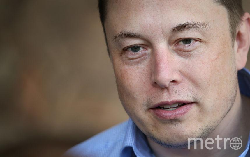Изобретатель Илон Маск. Фото Getty