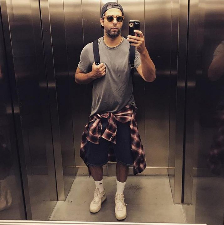 Иван Ургант. Фото Скриншот Instagram:@urgantcom