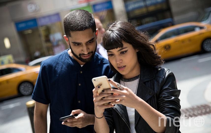 Программа позволит получить доступ практически к любому iPhone и iPad. Фото Getty