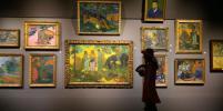 Москвичей познакомят с четырьмя коллекциями братьев Щукиных