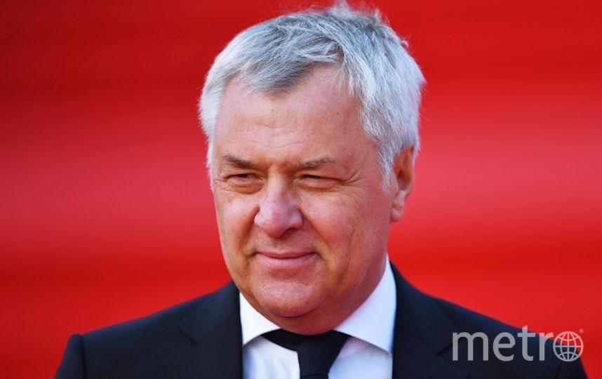 Вячеслав Тельнов. Фото РИА Новости