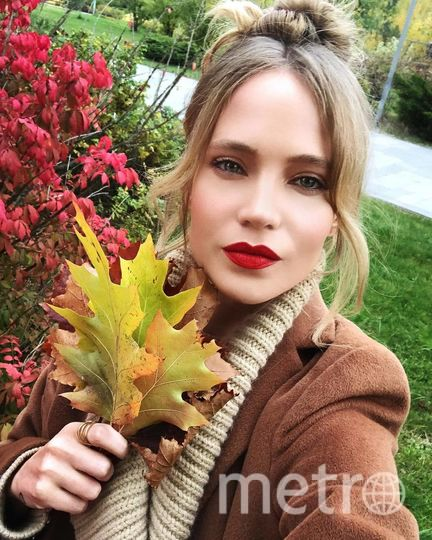 Скриншот instagram.com/chistyakova_ionova.