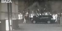 Видео нападения на директора Фонда кино в Москве появилось в Сети