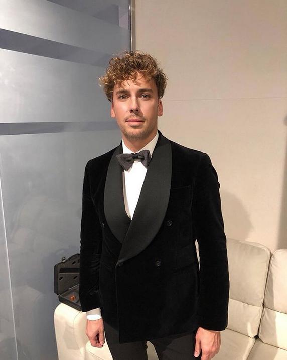 Максим Галкин сейчас. Фото Скриншот Instagram: @maxgalkinru