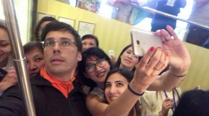 Максим Галкин сейчас. Фото Скриншот Instagram: @maxgalkinru, Скриншот Youtube