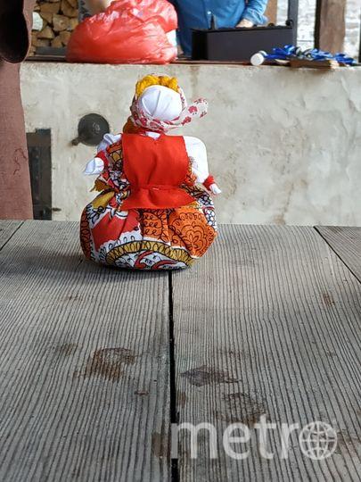 """В Нарвском замке расскажут, как разбогатеть, и научат делать денежную куклу. Фото Наталья Сидоровская, """"Metro"""""""