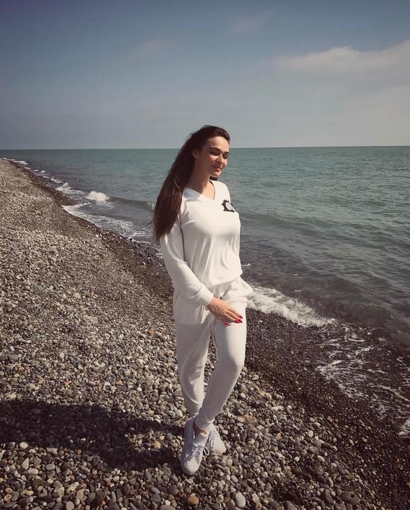 Алена Водонаева. Фото Скриншот Instagram: @alenavodonaeva