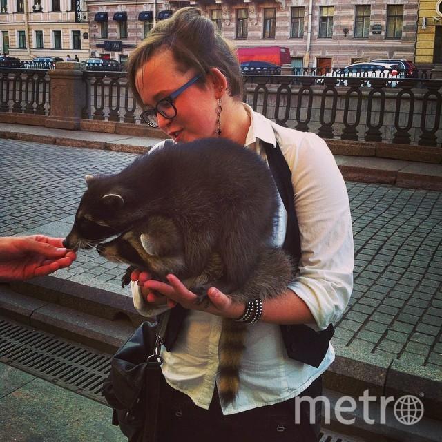 Наталья Швецова. Фото Скриншот Instagram/shveiia