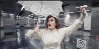 Отелло и фантомас спустятся в Московский метрополитен