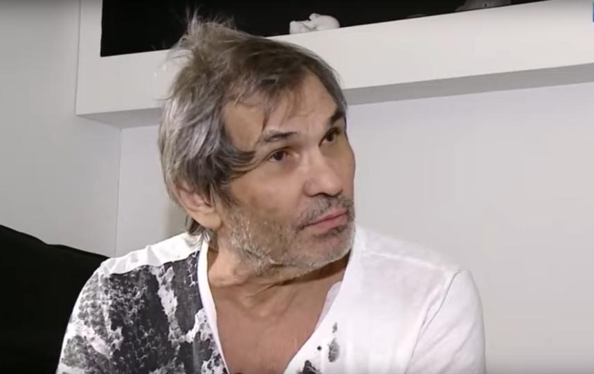 Музыкальный продюсер Бари Алибасов. Фото Скриншот/Прямой эфир, Скриншот Youtube