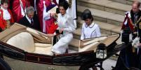 Грубое отношение Кейт Миддлтон к королеве Испании Летиции обсуждают в Сети. Видео
